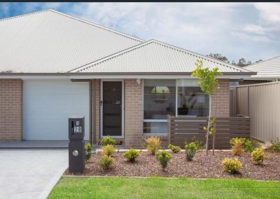 Client SMSF Deal – Capital Growth – Low Budget Duplex Purchase
